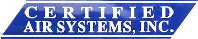 Certified Air Systems, Inc.